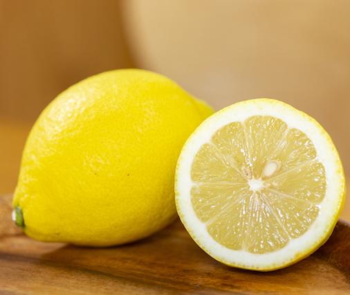 ビタミンCたっぷり国産レモンを農園直送!